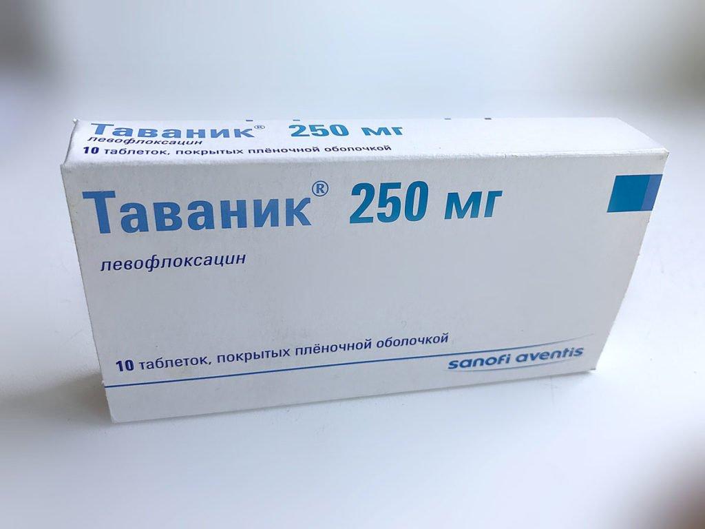 Медикаментозная терапия при уретропростатите