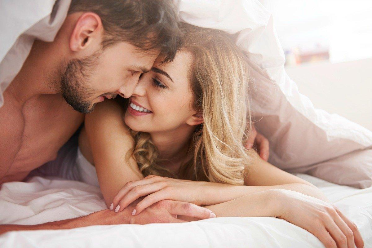 Утренний классический секс, Нежное и романтическое видео HD, только сладкое порно! 19 фотография
