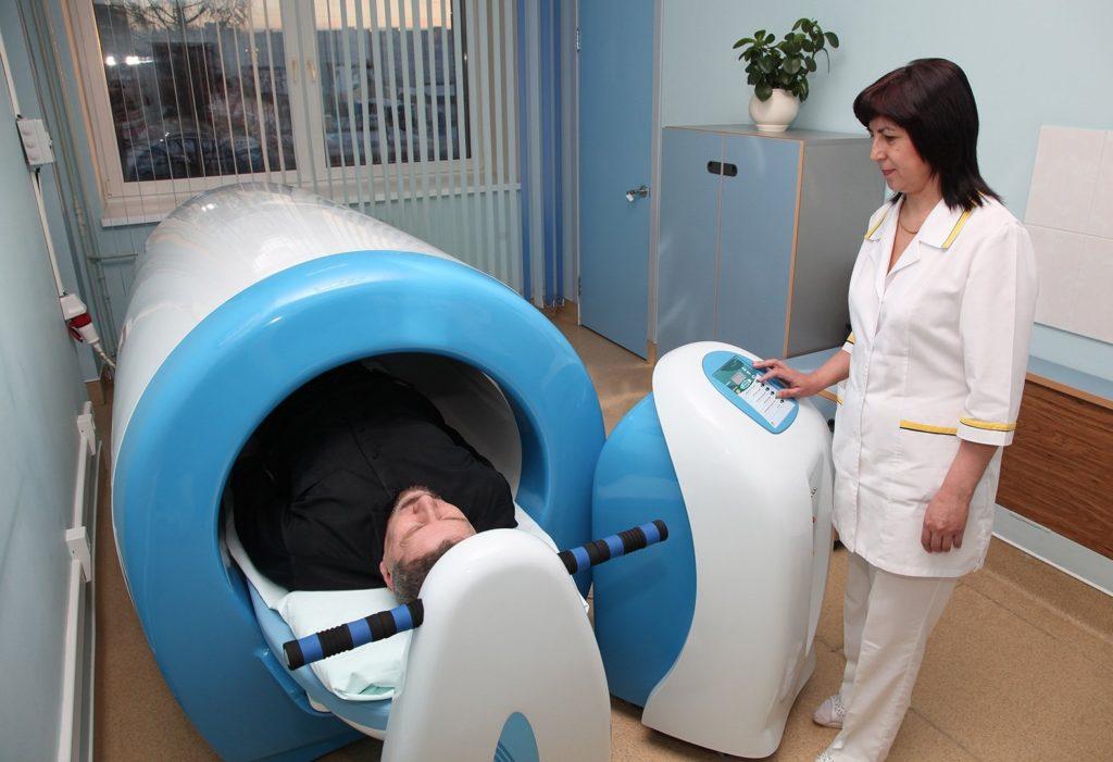 Магнитотерапия при простатите