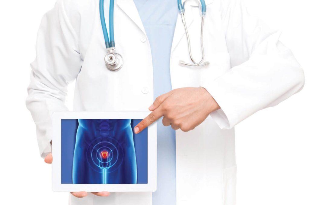 Ирбис: как работает аппарат для лечения простатита, особенности применения и ожидаемый результат