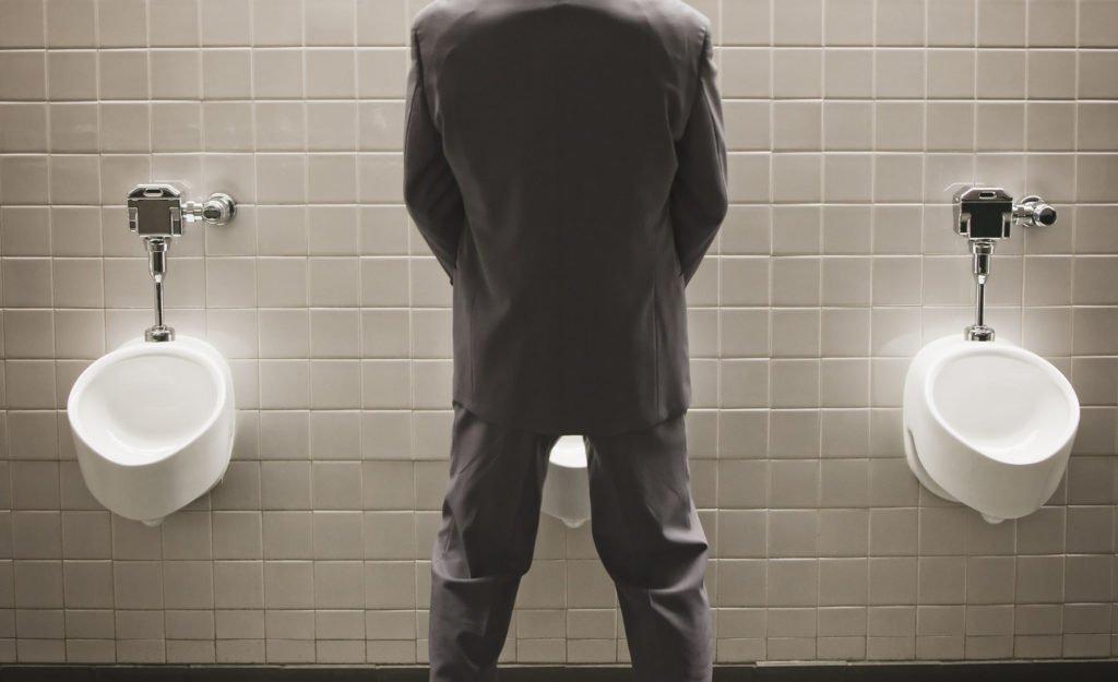 Симптомы острого простатита