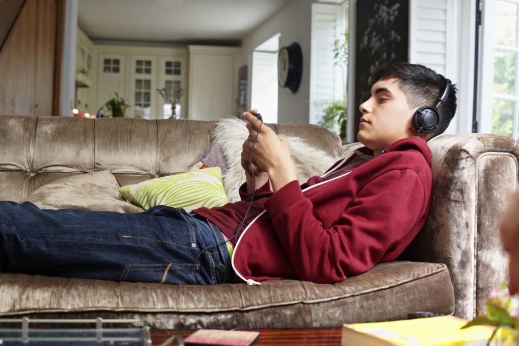 Причины простатита у молодых людей