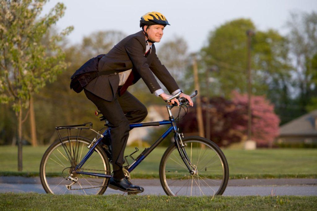 Простатит и велосипед: можно ли кататься, как уменьшить потенциальный вред
