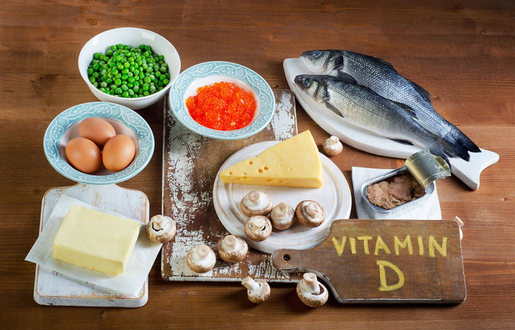 Польза витамина D при простатите