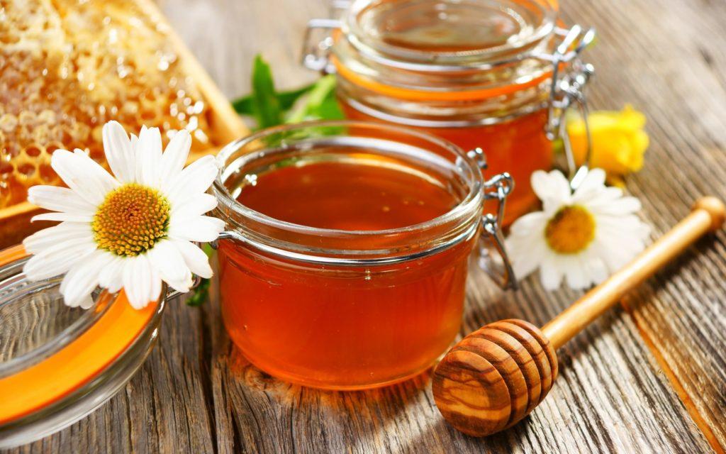 Полезные свойства меда при простатите