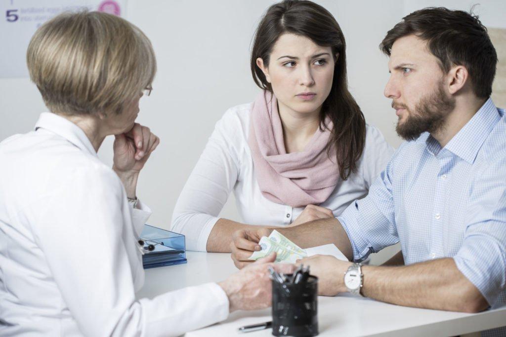 Причины развития запущенного простатита