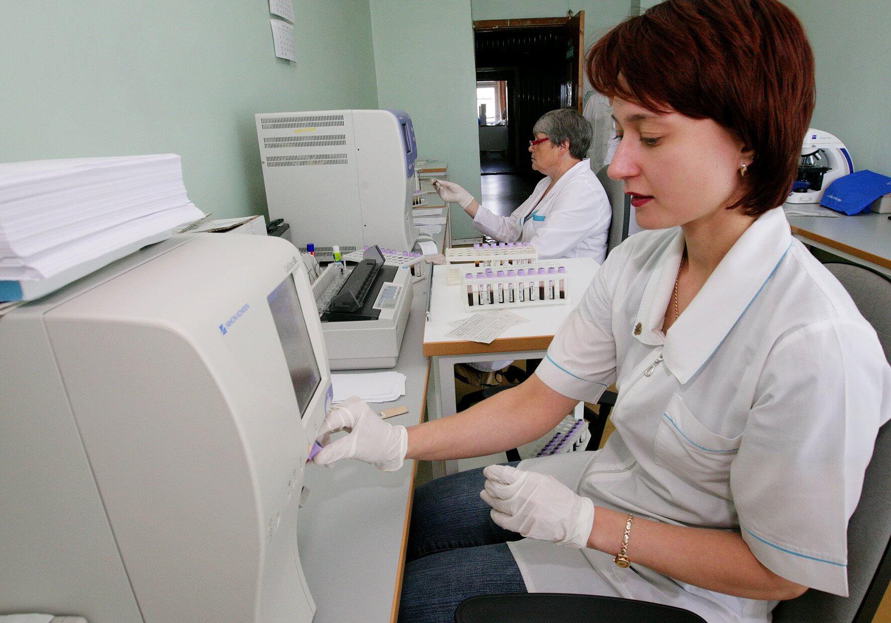 ПСА при аденоме предстательной железы: норма и отклонения