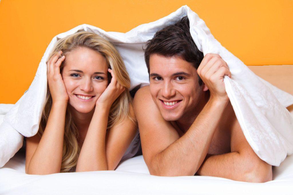 Польза секса при простатите