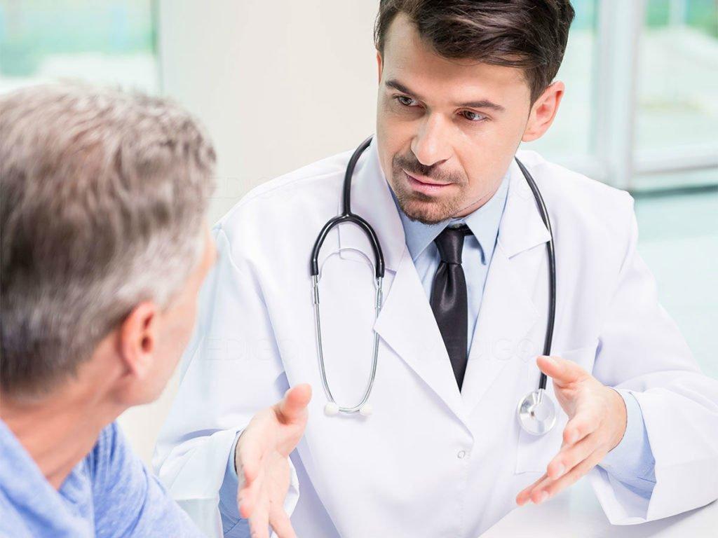 Опасность простатита