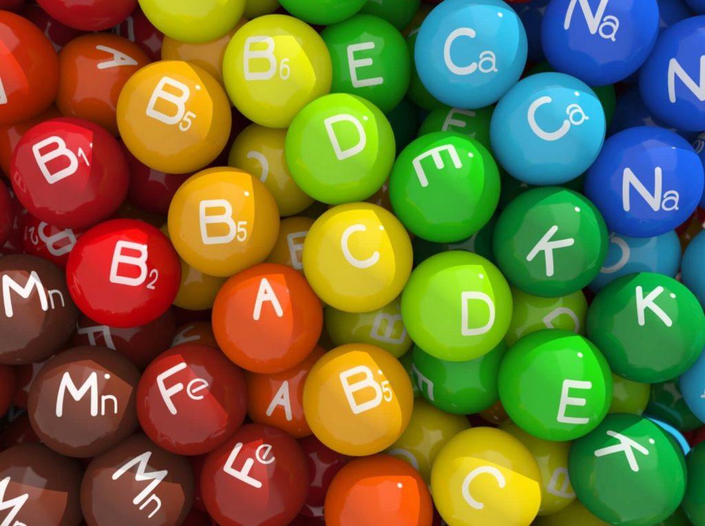 Витамины при простатите: чем полезны и какие принимать?