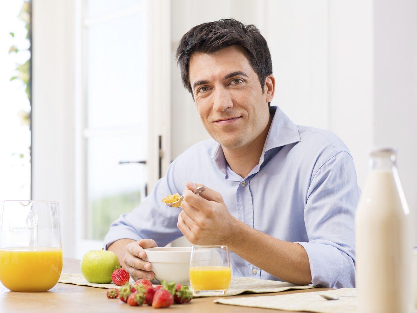 Питание при простатите: вредные и полезные продукты. Диета и правильное питание при простатите