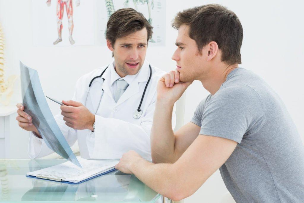 Показания к проведению магнитотерапии