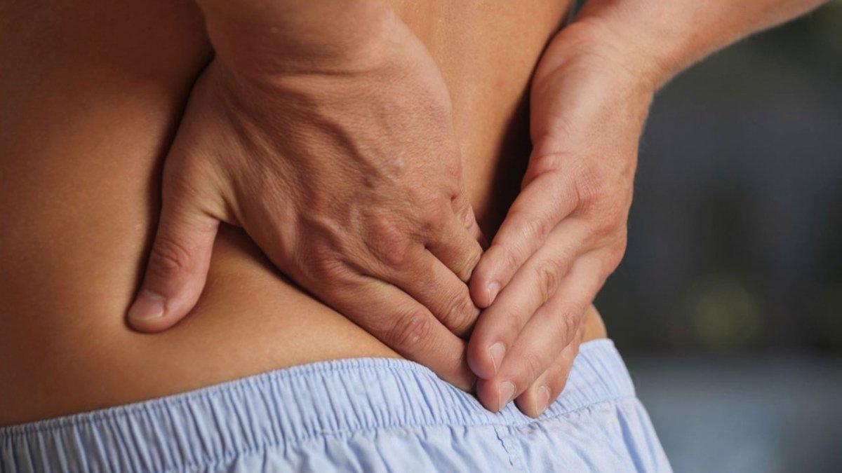 Симптомы простатита что при этом болит