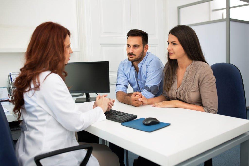 Особенности применения аппарата «Акутест» для лечения простатита