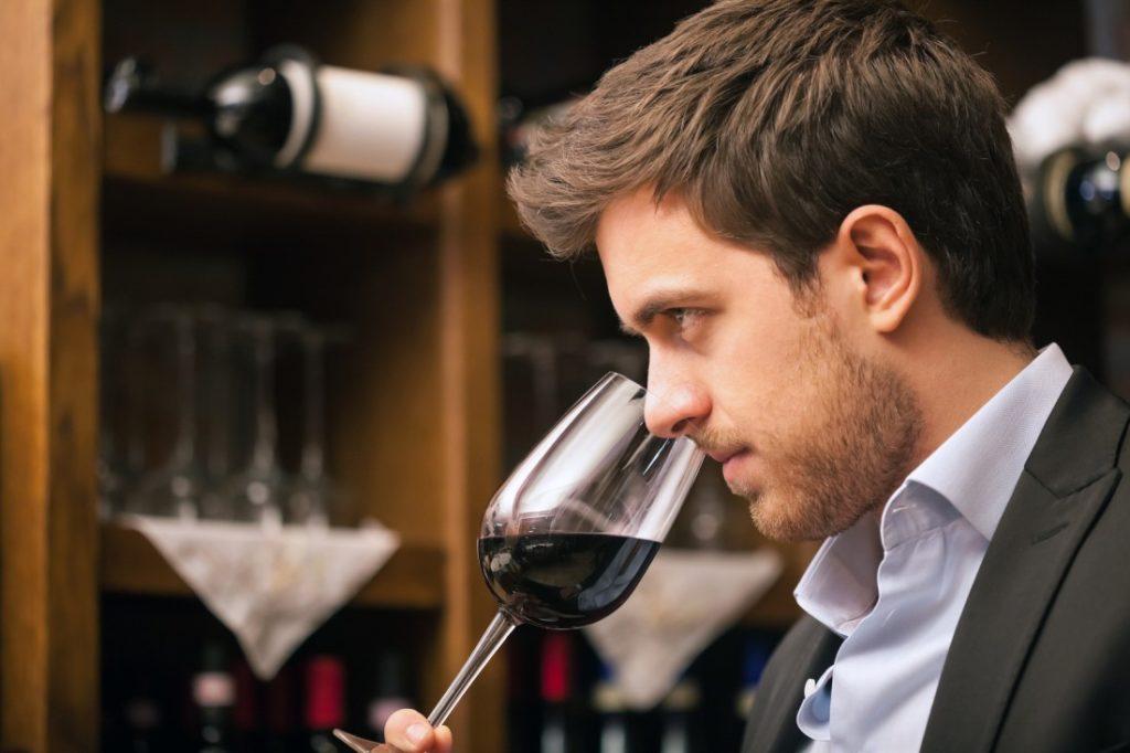 Вино при простатите