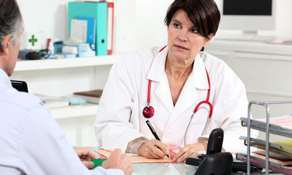 Лечение простатита каплями