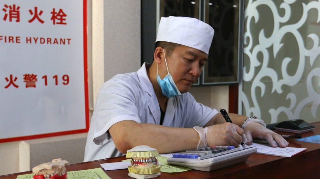 Цены в китайских клиниках при лечении простатита