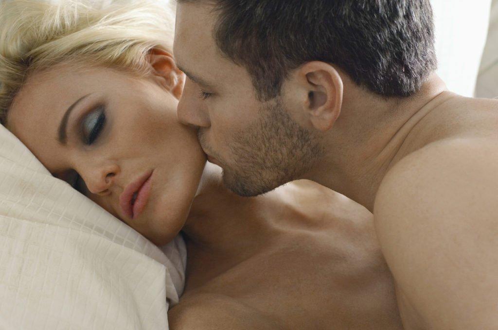 Секс при хроническом простатите