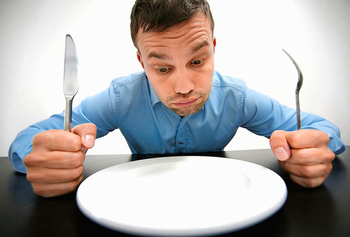 Голодание при раке предстательной железы