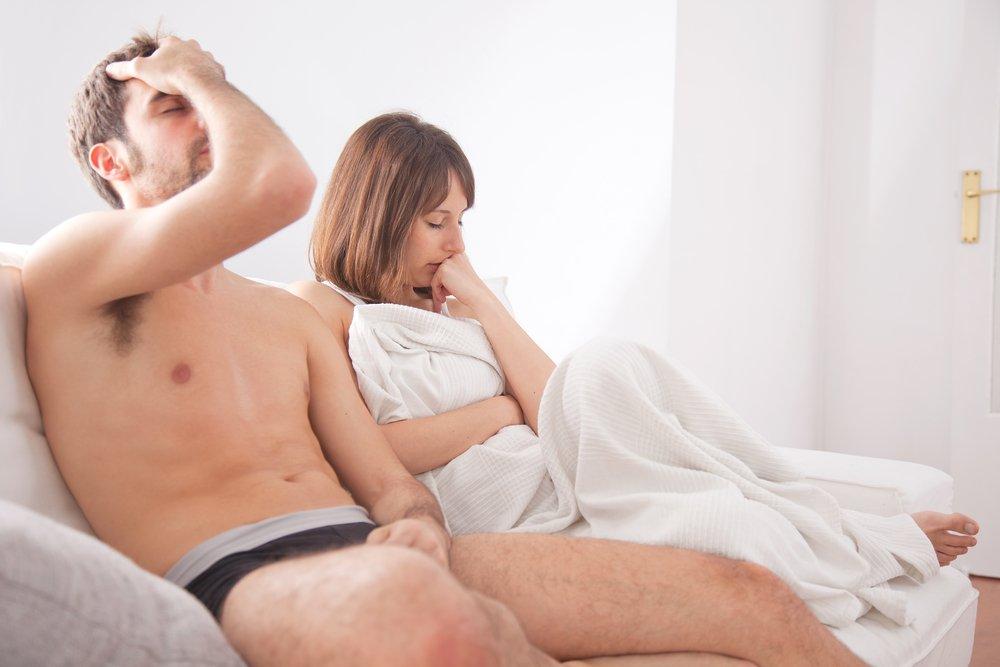 Осложнения хламидийного простатита