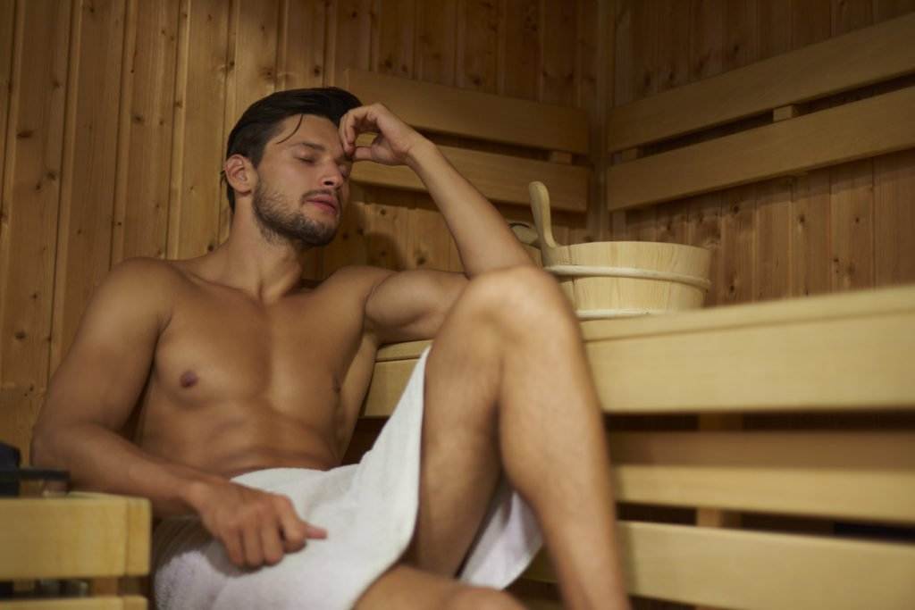 Противопоказания бани при простатите