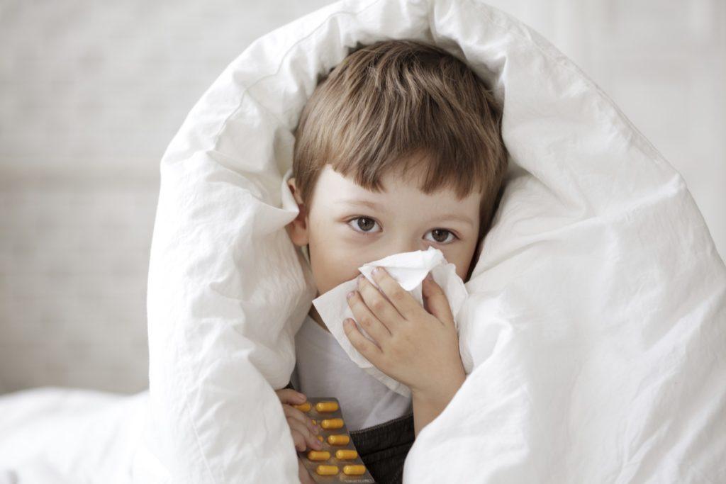 Причины появления простатита у детей