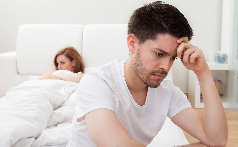 Причина импотенции простатита  Лечение потнеции