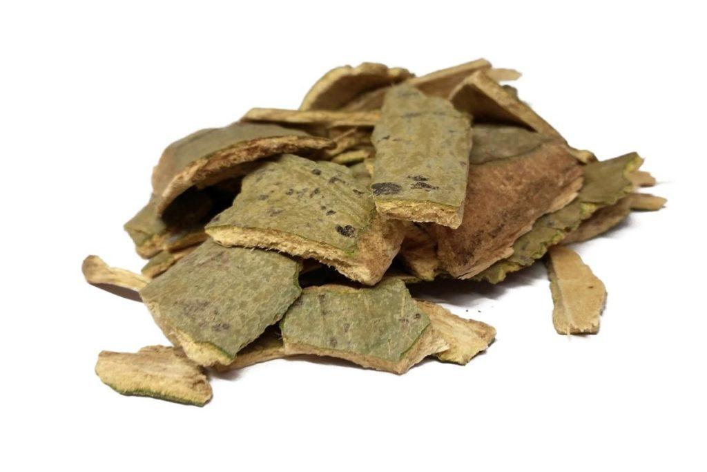 Кора осины от простатита: эффективные рецепты, свойства и противопоказания