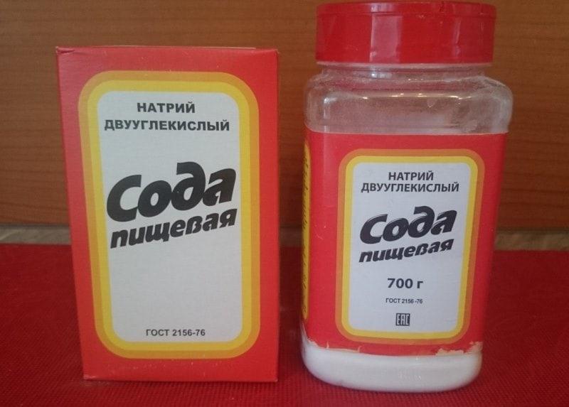 Лечение простатита содой: клизмы, ванночки и другие способы