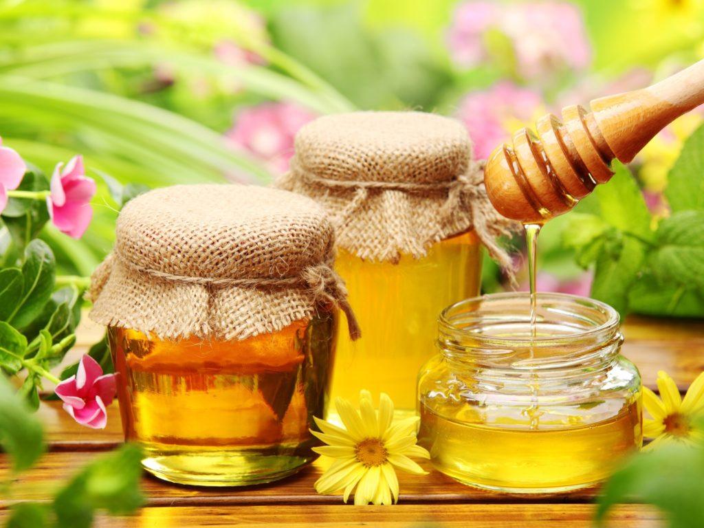 Как принимать мед от простатита
