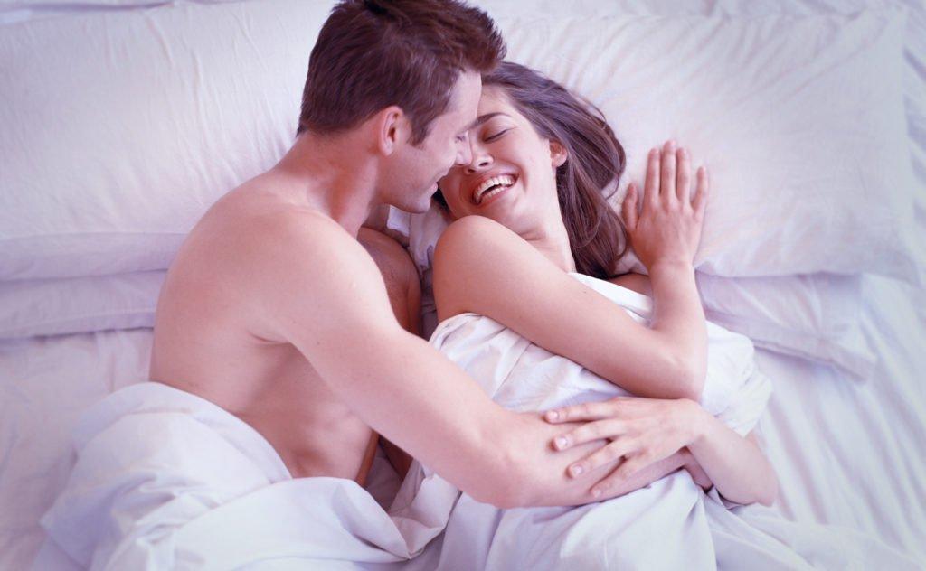 Вред и польза секса при простатите