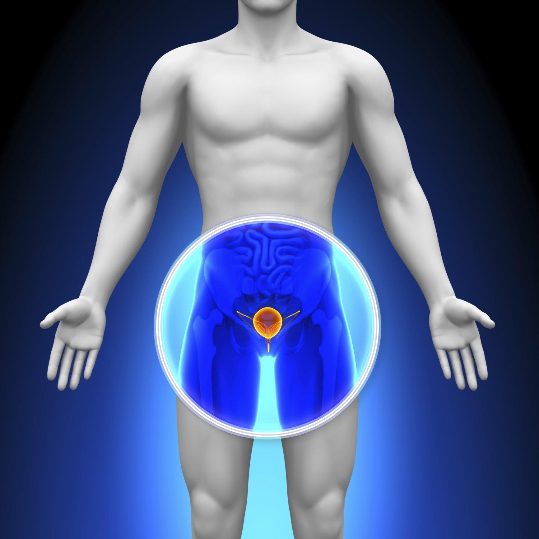 Бессимптомный простатит особенности течения и диагностики