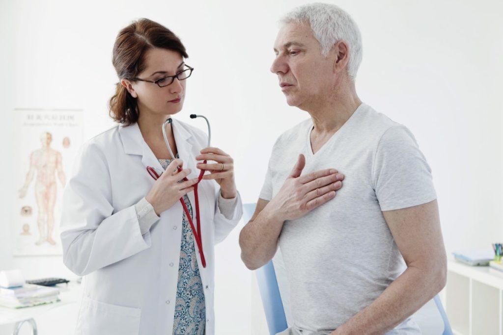 Противопоказания магнитотерапии при простатите