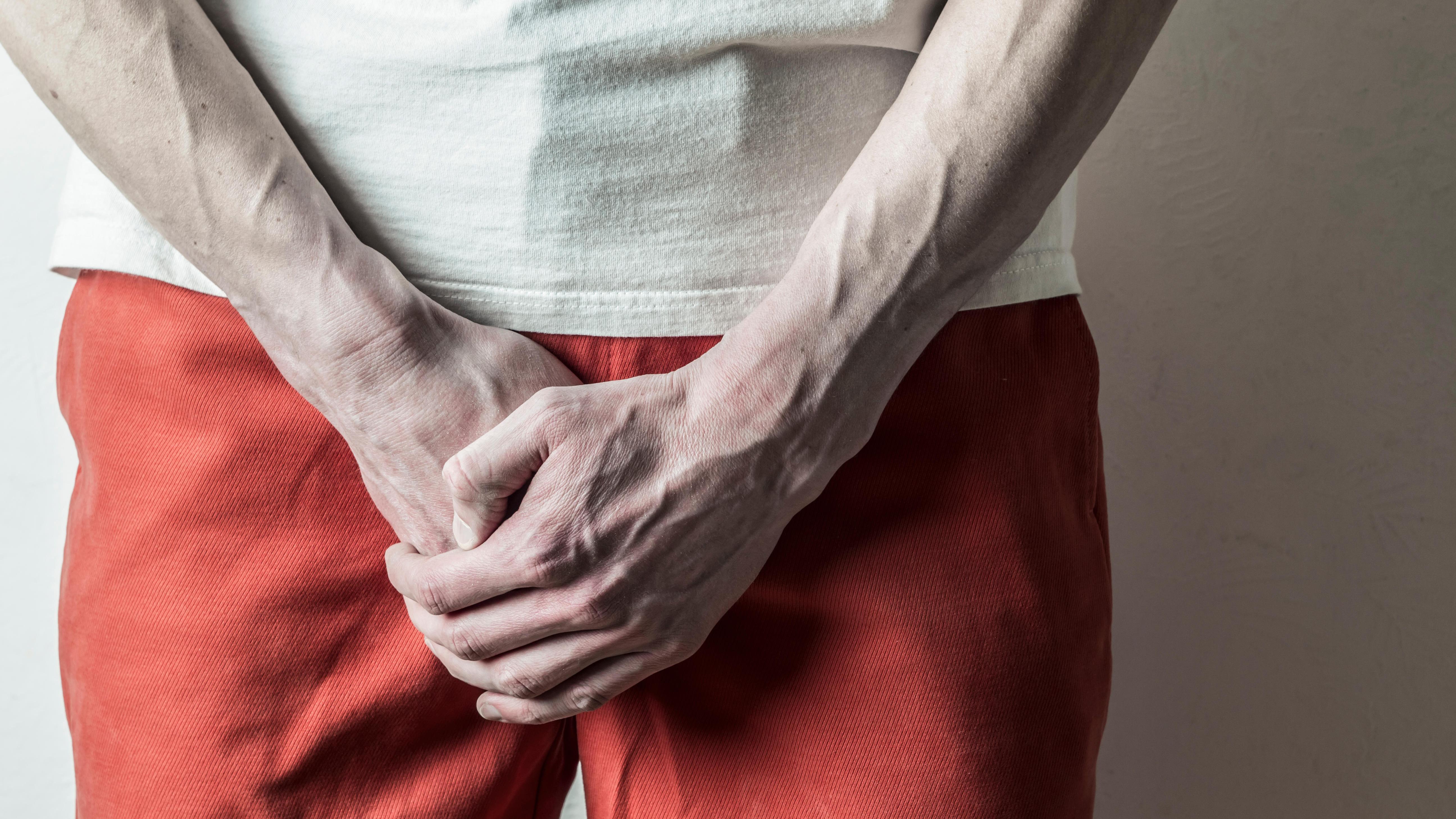 Первые симптомы ВИЧ у мужчин. ВИЧ-симптомы у мужчин: первые признаки