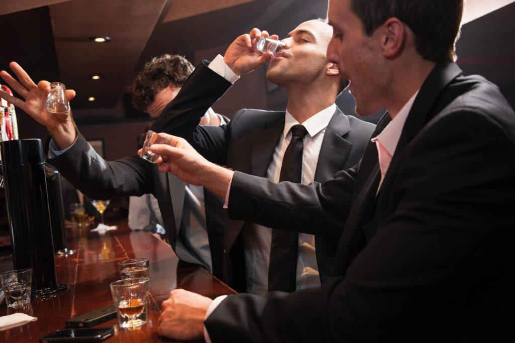 Запрещенные напитки при простатите