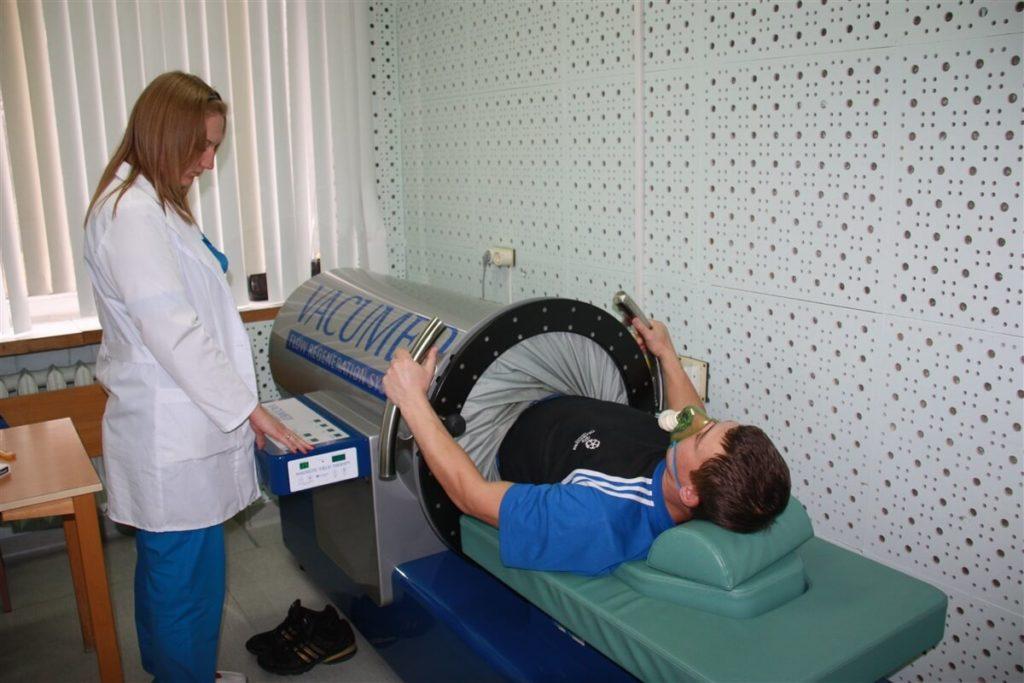 Физиотерапия при простатите: польза и противопоказания