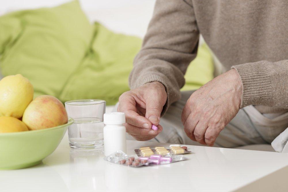 Как БАДы воздействуют на простатит