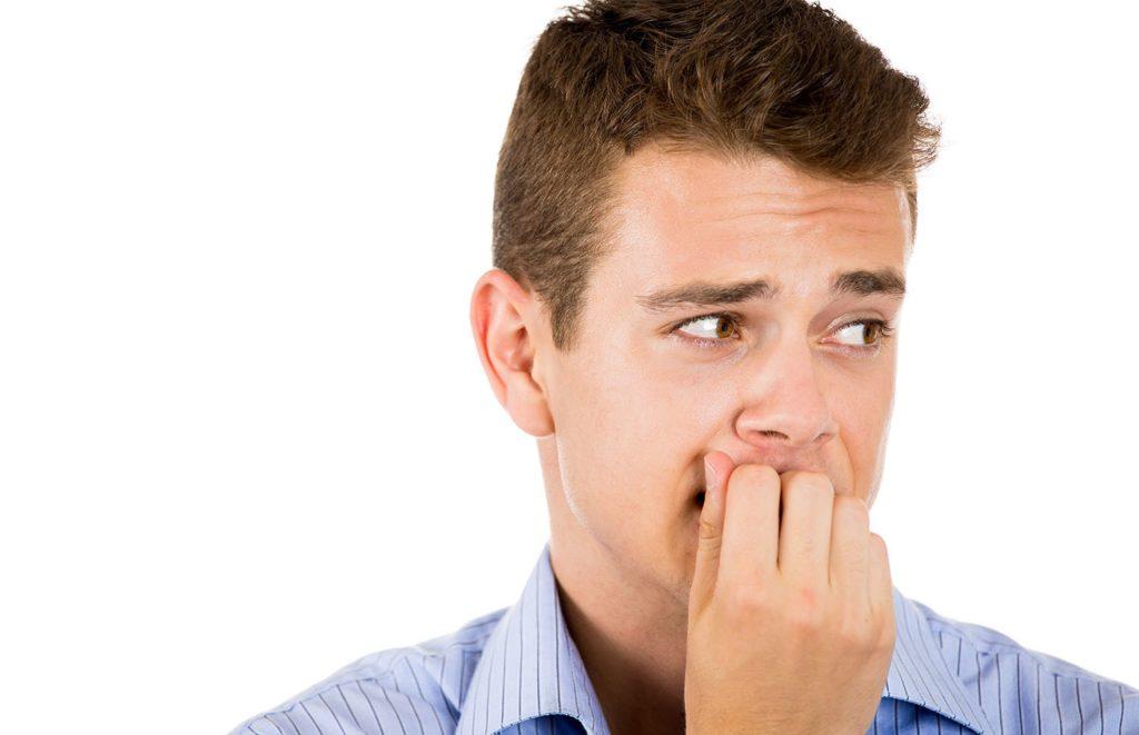 Риски возникновения простатита у молодых людей