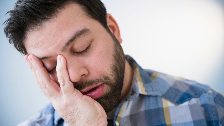 утомляемость от простатита