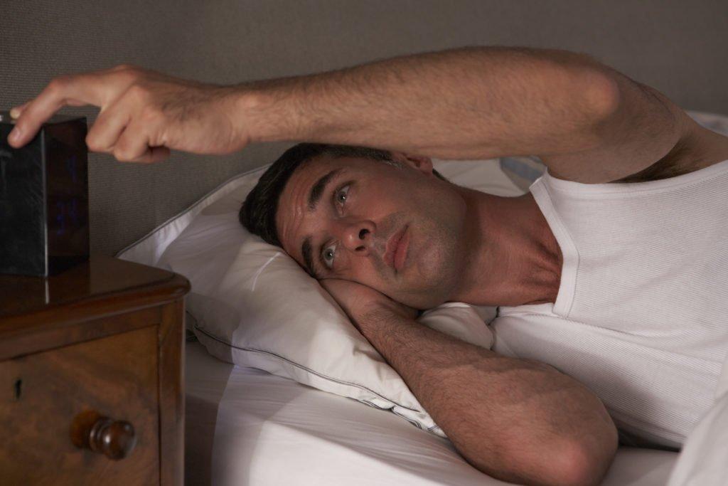 Катаральная форма острого простатита