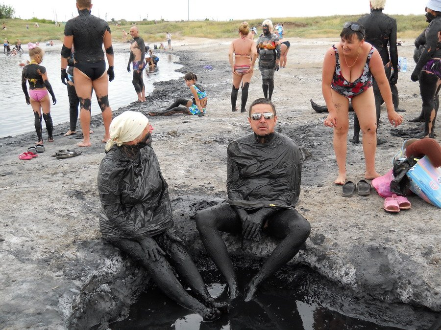 Курорты с грязями для лечения простатита
