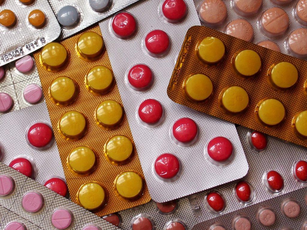 Антибиотики при простатите: группы препаратов, схема лечения