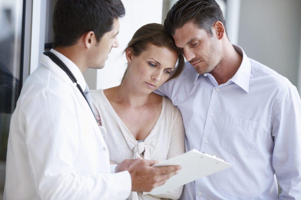 Беременность и простатит