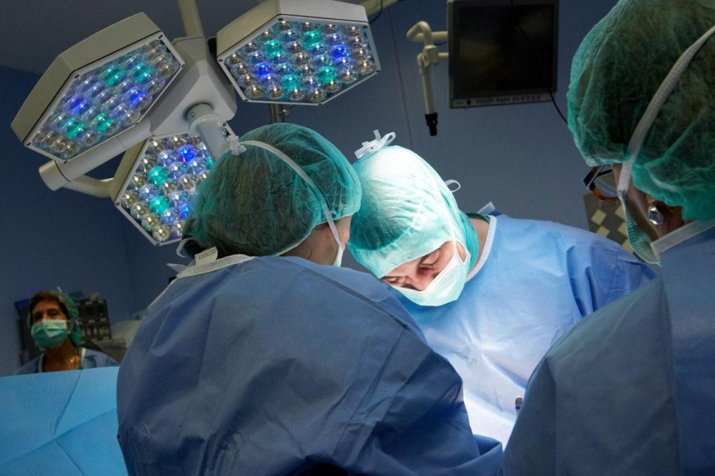 Показания лазеротерапии при простатите