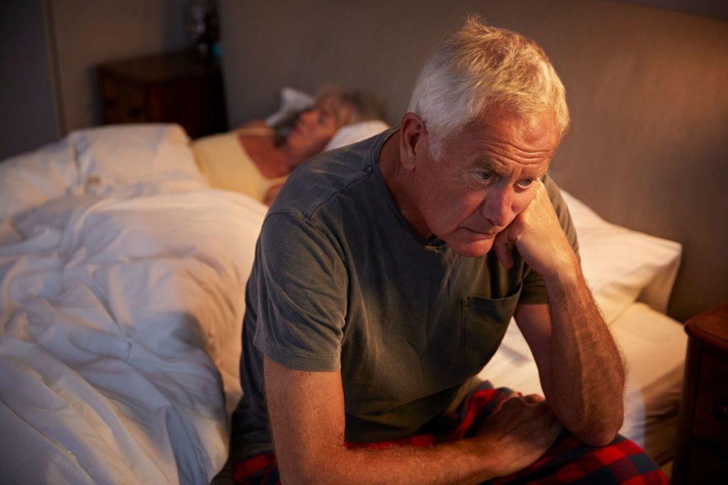 Симптомы при обострении простатита