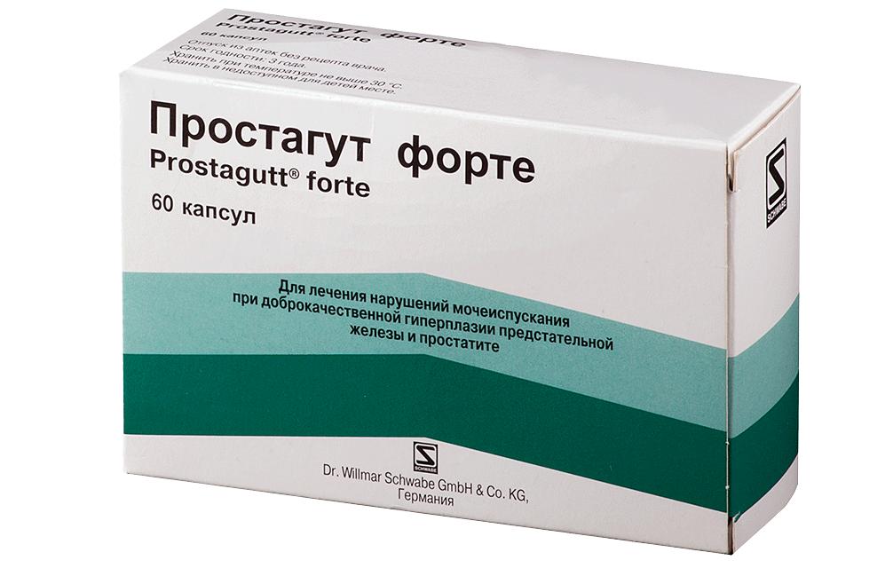 Аналог препарата Простаплант