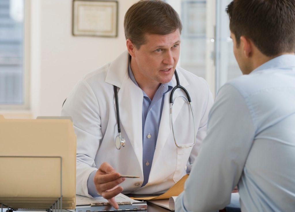 Лекарственное взаимодействие Индометацина