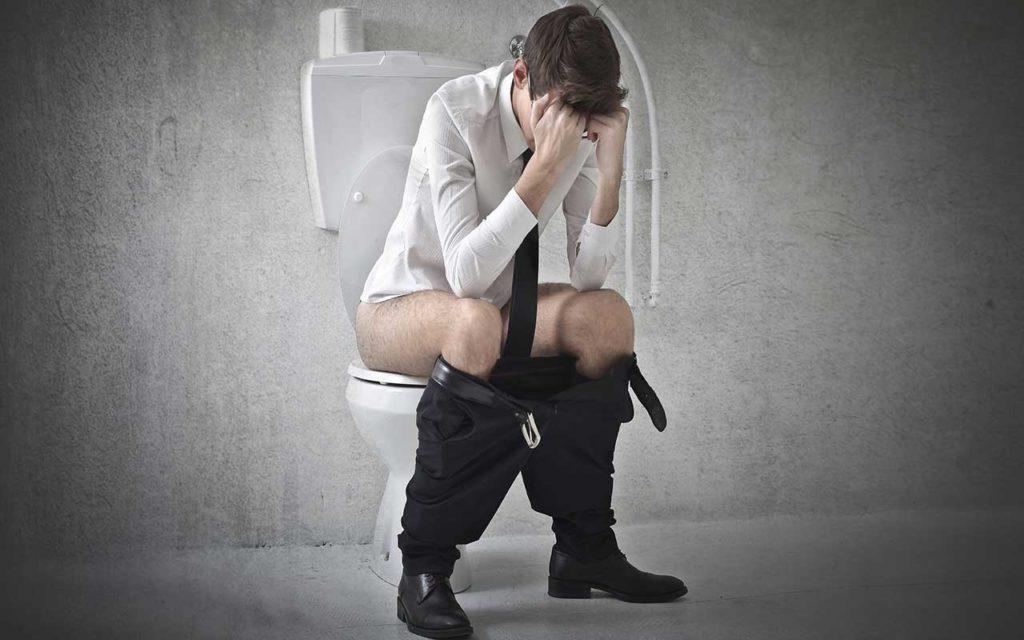 Побочные симптомы Цифрана при простатите