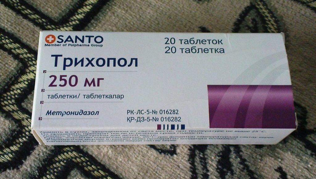 Метронидазол при простатите как принимать какие трава как можно лечить простатита