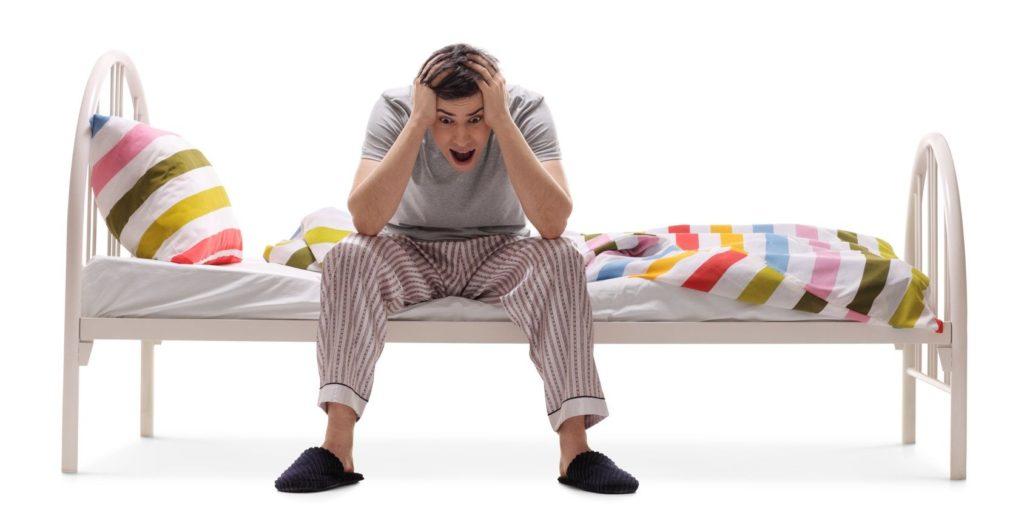 Побочные эффекты Ципрофлоксацина при простатите